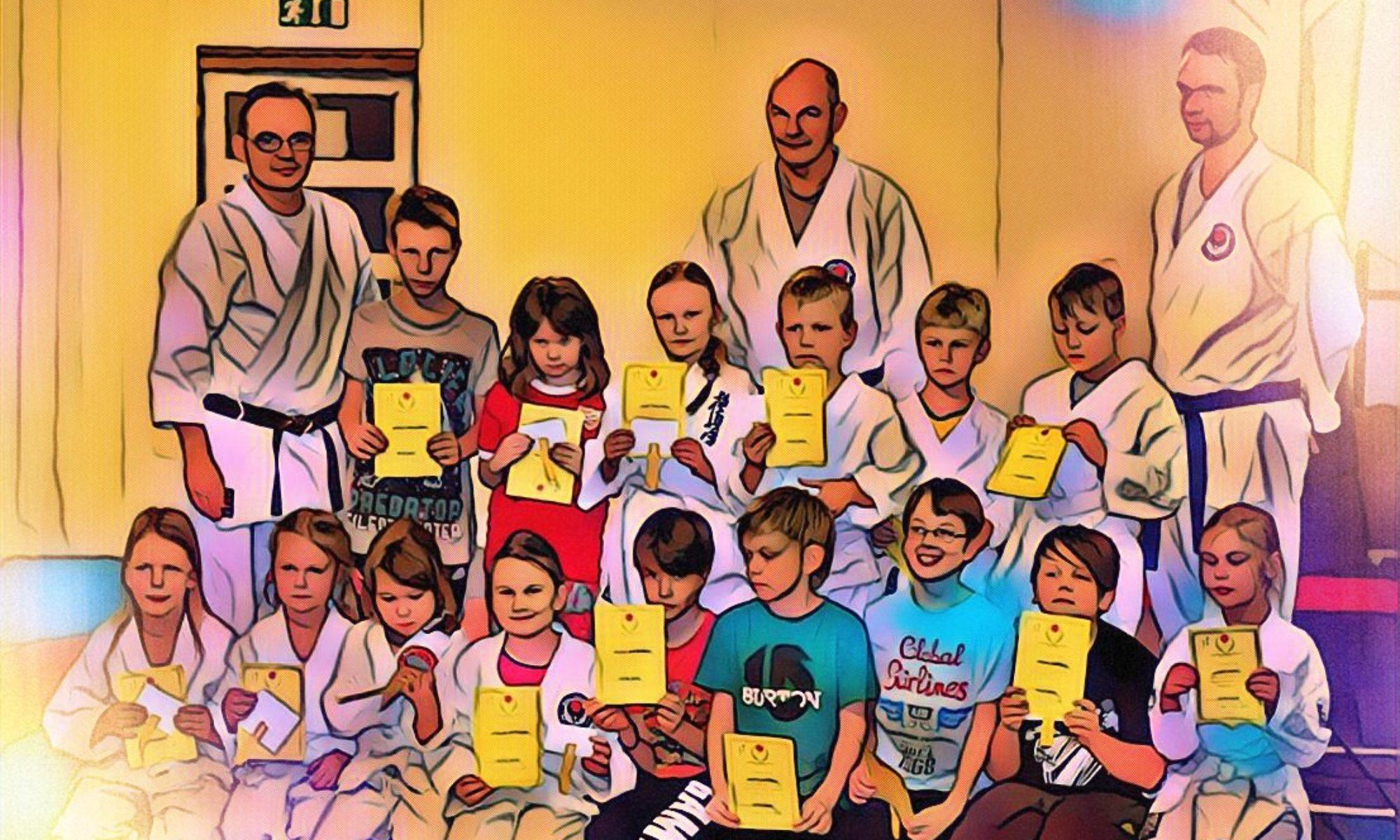 Junnu Karate